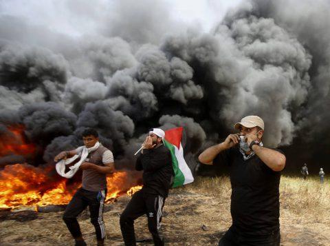 Israel e o grupo palestino Jihad Islâmica anunciam cessar-fogo em Gaza