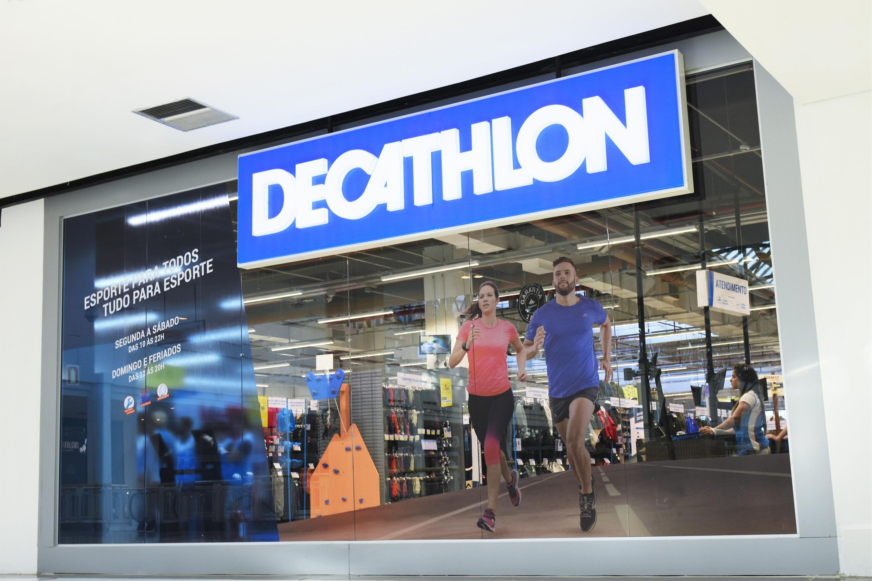 a68d868d6a Decathlon inaugura segunda loja no Rio Grande do Sul - Jornal O Sul