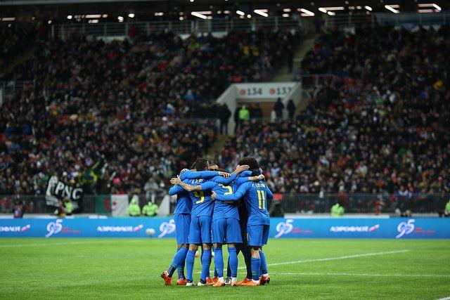 Cerca de 41% dos brasileiros dizem não ter interesse em futebol ... 35804b81977e4