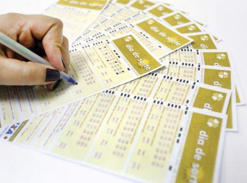 Aposta de Porto Alegre fatura mais de 1 milhão de reais na loteria Dia de Sorte