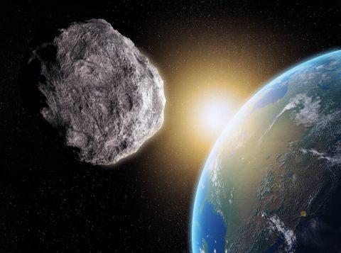 A Nasa anuncia missão para encontrar asteroides ameaçadores à Terra