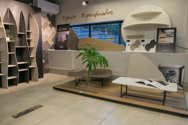 741b1efce6a47 Portobello Shop lança Officina Portobello com presença de Ruy Ohtake ...