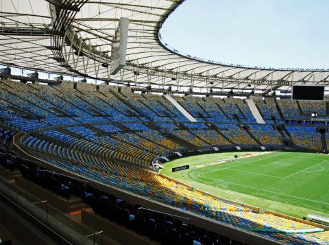 Maracanã é escolhido como sede da final da Libertadores de 2020