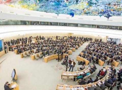 O Brasil rompe a tradição e vota em defesa de Israel em 8 resoluções