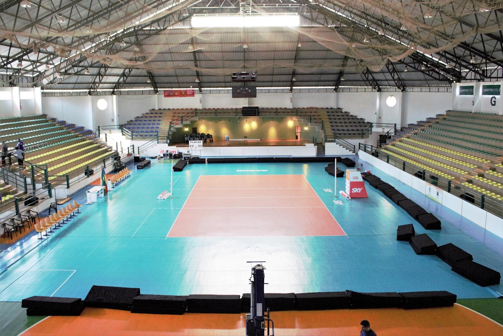 Gramado RS terá 1ª Copa de Futsal LGBTi do Brasil - Jornal O Sul d963136871f87