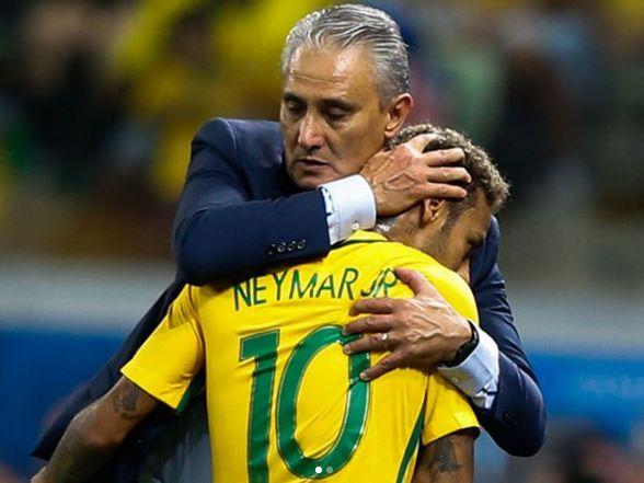 Sonho do hexa acabou  o Brasil foi eliminado do Mundial pela Bélgica após  perder por 2 a 1 e32283c50f9a3