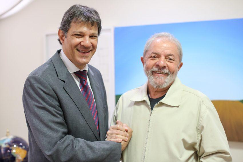 Resultado de imagem para Dodge formaliza no TSE pedido de impugnação da candidatura de Lula