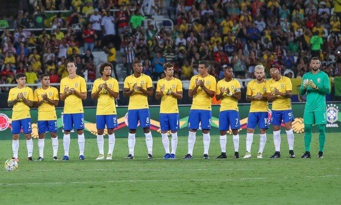 As convocações para a Seleção Brasileira desfalcaram clubes em 56 rodadas nos  últimos quatro anos f66136107990f