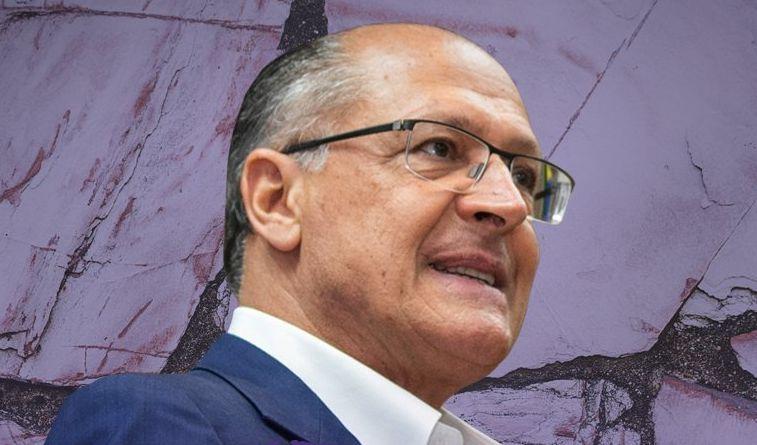 2f023d6d7 A campanha de Bolsonaro conversa com aliados de Geraldo Alckmin em busca de  apoio em um eventual segundo turno