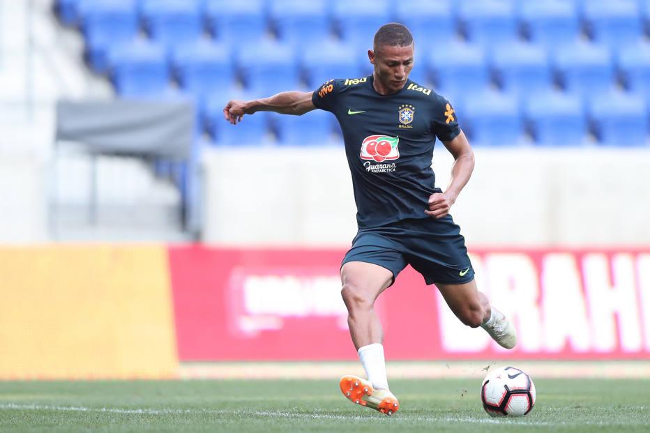f5e7041d938c8 A CBF divulgou a numeração da Seleção Brasileira para amistosos