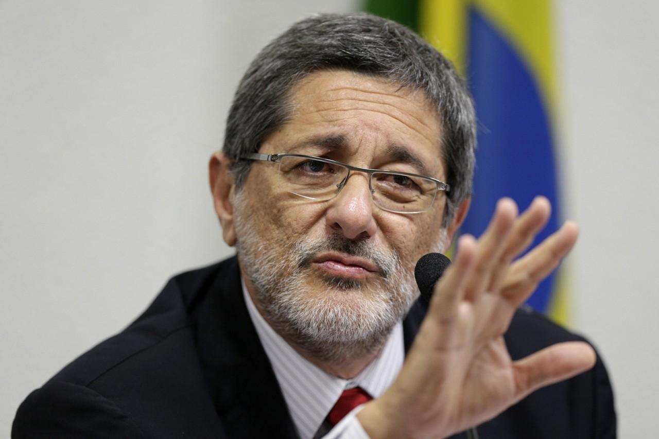 09ede75ce191c José Sergio Gabrielli é o coordenador da campanha de Haddad ao Planalto.  (foto  reprodução)