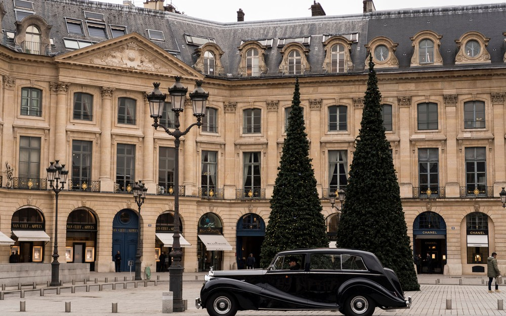 39dfa8f12ef As joias de uma princesa saudita foram roubadas em um hotel de luxo em Paris