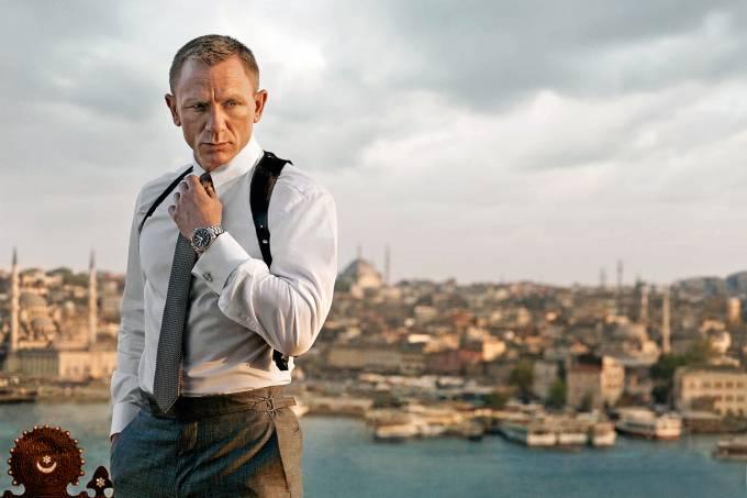 a68b85654 Cineasta queridinho do HBO e da Netflix vai dirigir o próximo James Bond