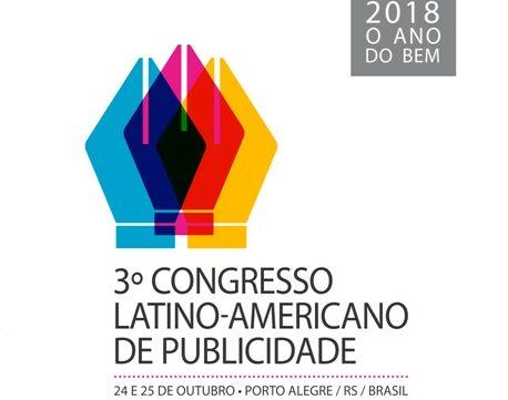 3º Congresso Latino-Americano de Publicidade da ALAP acontece nesta quarta- feira (24) e quinta-feira (25) 71351f4b95ac6