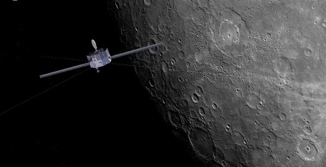A Europa e o Japão lançam a sua primeira missão para explorar o planeta Mercúrio