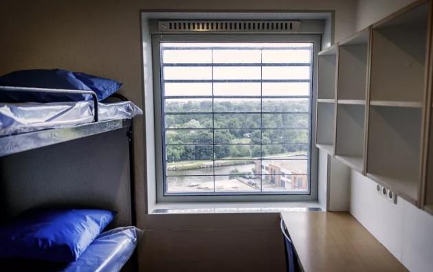 """A Holanda enfrenta uma """"crise penitenciária"""": só que no país europeu, diferente do que acontece no Brasil, sobram celas e faltam condenados"""