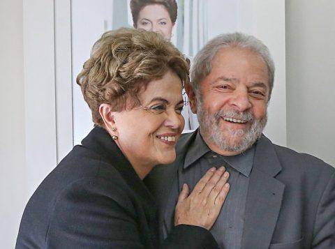 """Ministério Público pede a absolvição de Lula, Dilma e Palocci em ação sobre o """"quadrilhão do PT"""""""