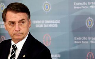 71b5fef8b8f Bolsonaro disse que o seu governo vai fazer um controle rígido sobre as  concessões da Lei Rouanet