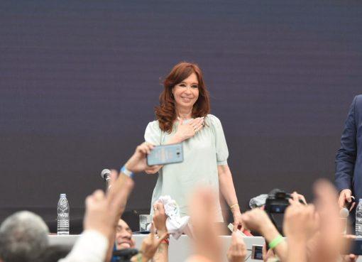 7b46f4c6a Um juiz argentino ordenou o confisco de 33 obras de arte da casa da  ex-presidente Cristina Kirchner