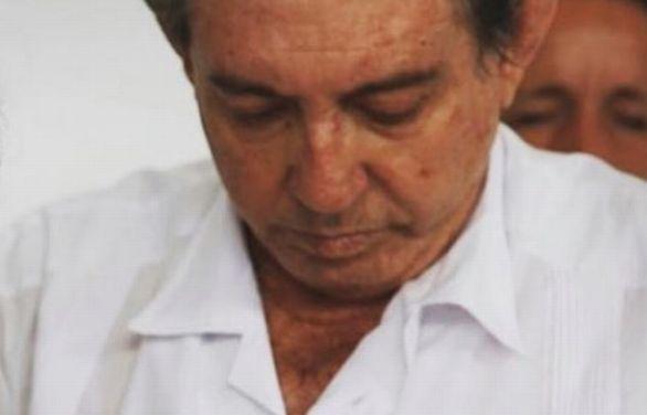 Resultado de imagem para 'Quem tem de sentir vergonha é ele, não eu', diz ex-paciente de João de Deus