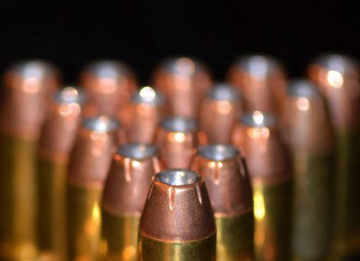 42a451688 O Exército teve quase 14 mil munições roubadas ou furtadas em 2017. Pouco  mais da metade foi recuperada