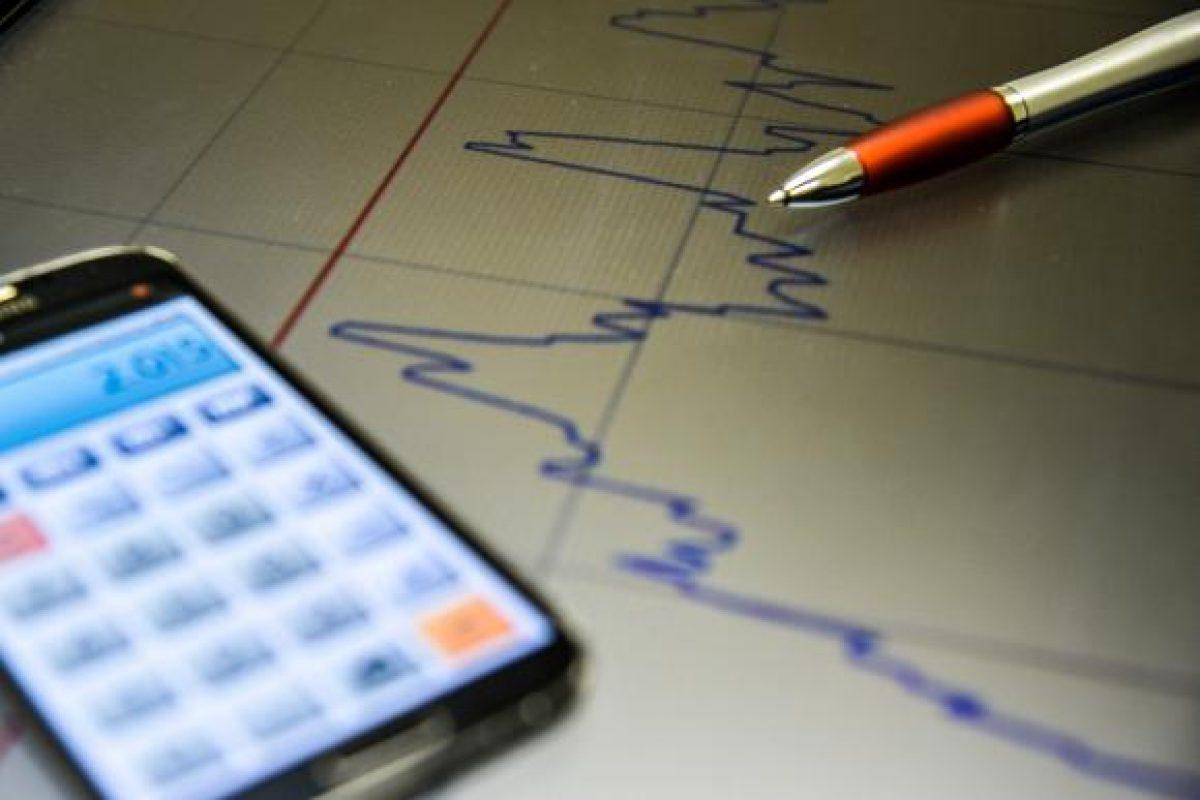 O mercado financeiro reduziu as estimativas de inflação e de crescimento da economia brasileira para este ano