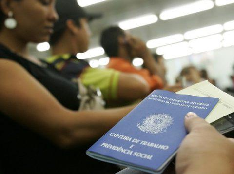 A geração de empregos com carteira assinada em Porto Alegre teve o seu melhor mês de setembro dos últimos seis anos