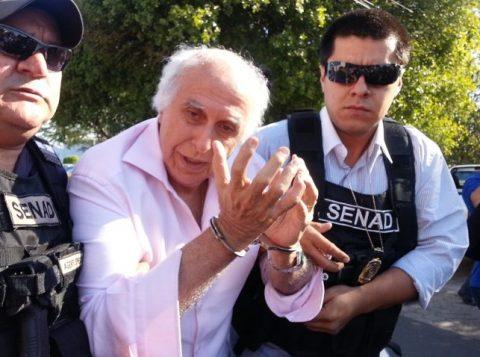 Justiça revoga prisão domiciliar de ex-médico Roger Abdelmassih