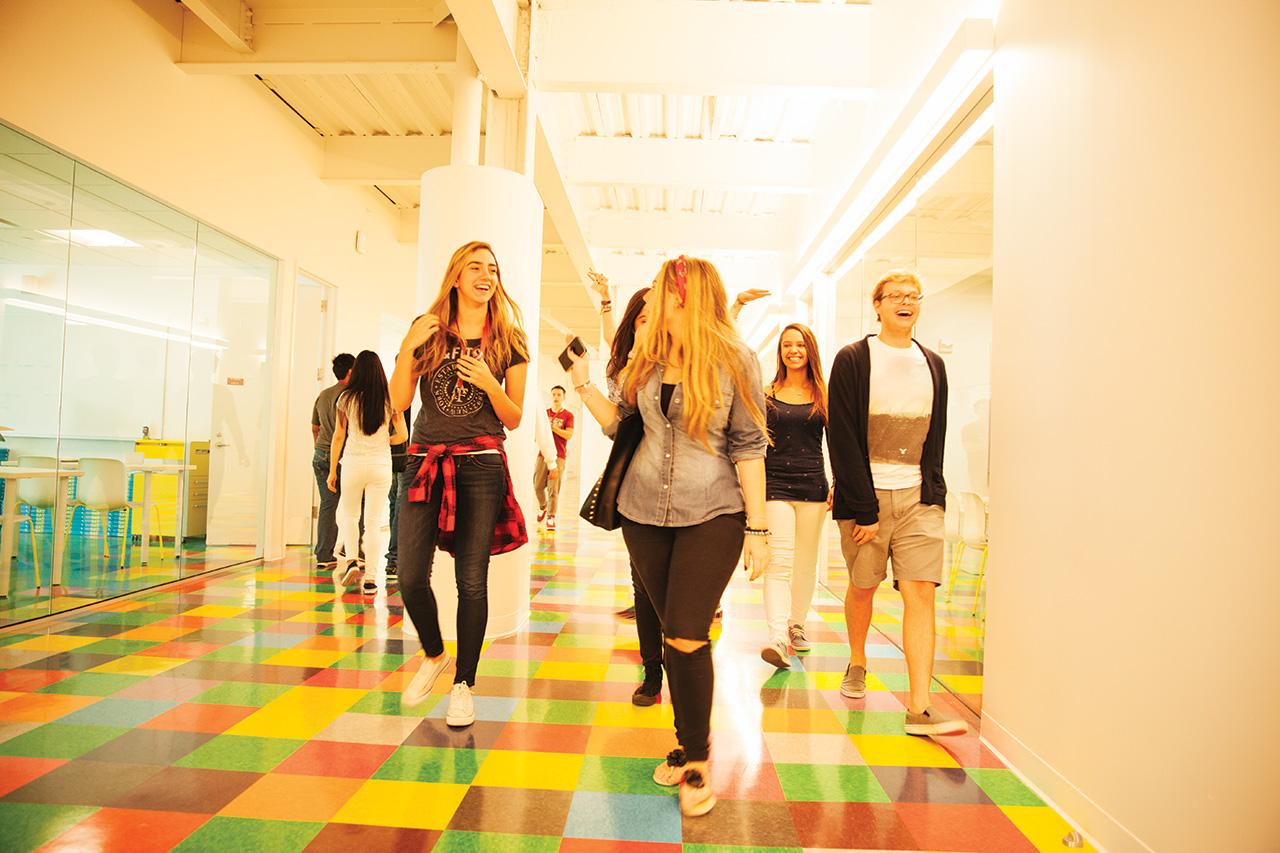 Cinco qualidades que as universidades estrangeiras procuram nos estudantes brasileiros