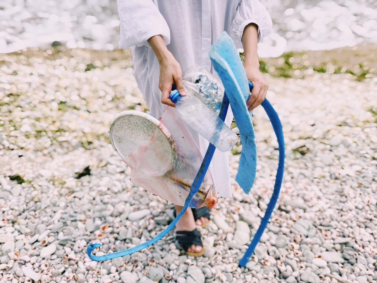 82a5f7c4d06 Empresas integram aliança global para combate à poluição causada por  plásticos