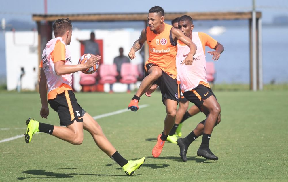 9ea40835cdc O Inter enfrenta o São José neste domingo pelo Gauchão