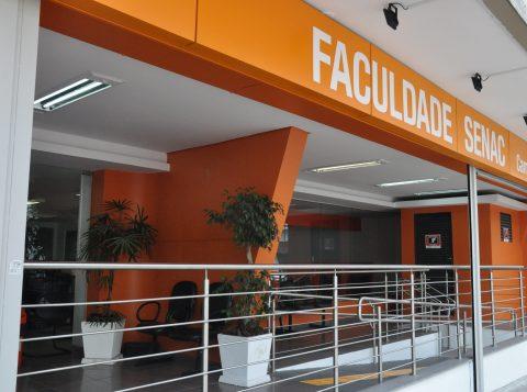 Faculdade Senac Porto Alegre inscreve para curso de Tecnologia em Hotelaria no Vestibular 2020/1