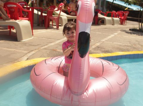 Baby Sul: Anna Beatriz Kunz Tabajara