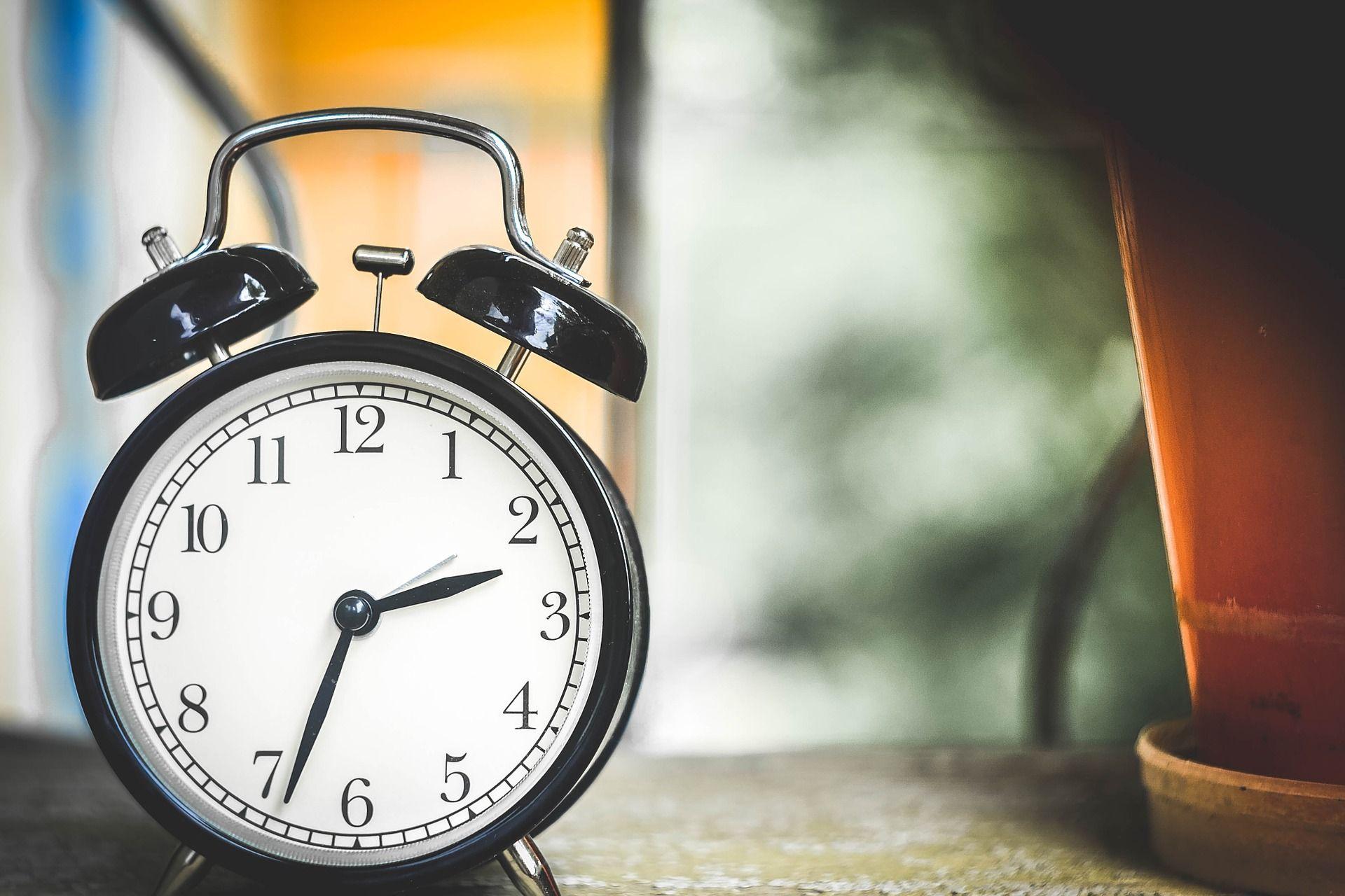 fc317c14872 Horário de verão termina neste sábado  ajuste seu relógio - Jornal O Sul