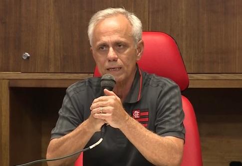 A diretoria do Flamengo será intimada a depor na investigação sobre o incêndio
