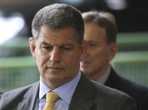 """A Polícia Federal disse desconhecer o """"dossiê da orgia"""" contra um príncipe brasileiro"""