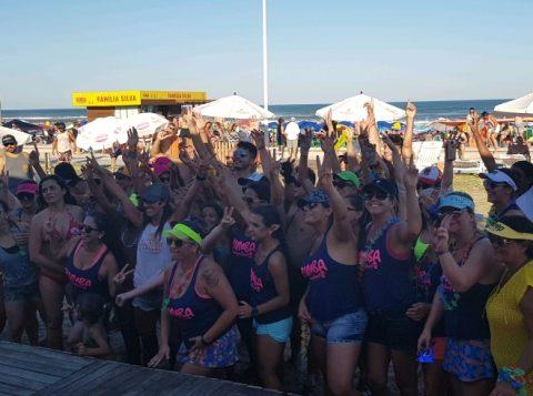 Temporada com lazer, esporte e entretenimento gratuitos do Summer Lounge chega na reta final