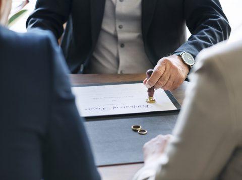 Cartórios de Notas do Rio Grande do Sul registram recorde de divórcios nos últimos trimestres dos anos