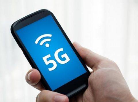 Os Estados Unidos pressionam o Brasil contra a entrada da chinesa Huawei no mercado de 5G