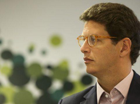 """Ministro do Meio Ambiente anuncia ações para """"monetizar"""" a preservação da Amazônia, reduzir o desmate em 2020 e eliminar o desmatamento ilegal"""