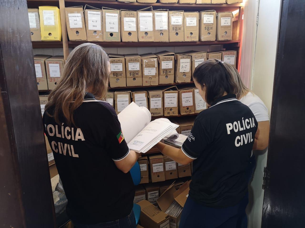 490019a1a56 Irregularidades na emissão de licenças ambientais em Parobé - Jornal ...