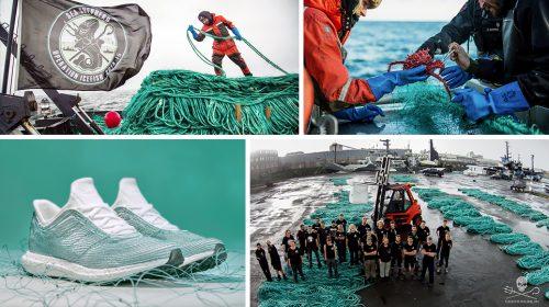 19d59f0ae17 Nova coleção da Adidas tem como matéria prima resíduos plásticos ...