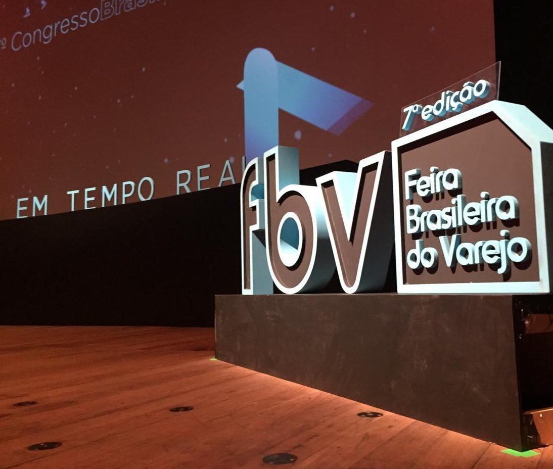 f1545b5c7a171 Feira Brasileira de Varejo atinge a marca de R$ 9,6 milhões em negócios