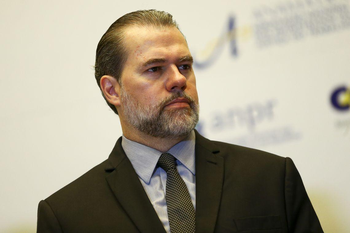 Mensagens demonstram Dallagnol pediu investigação sigilosa sobre o ministro do STF.