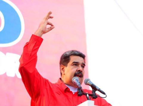 Nicolás Maduro admite prisão de militares por apoiar suposto complô dos Estados Unidos