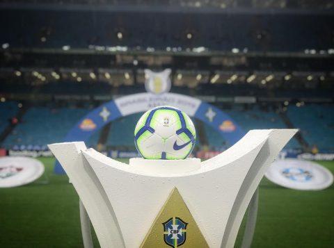 O Campeonato Brasileiro tem um novo protocolo para pancadas na cabeça entre jogadores