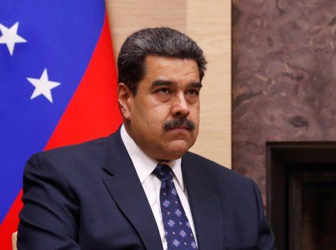 """Governo de Nicolás Maduro denuncia """"ataque"""" a embaixada da Venezuela em Brasília"""