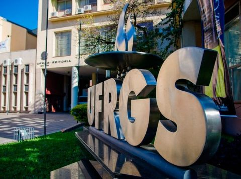 Vestibular 2020 da UFRGS começa neste sábado