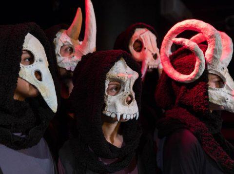 Espetáculo do Grupo Cerco, sucesso de público e de crítica, retorna com apresentações