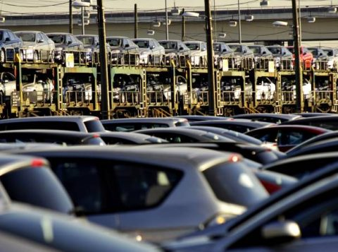 Fabricantes europeias de veículos comemoram o acordo entre a União Europeia e o Mercosul